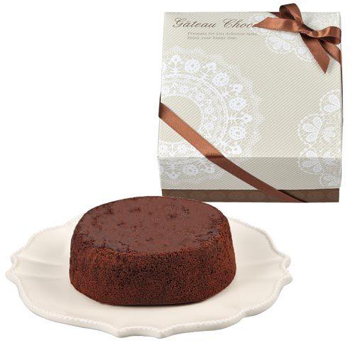 甘いひとときを贈れる引き菓子「ガトーショコラ」