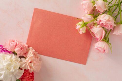 結婚式の招待状を手作りするのに必要なもの