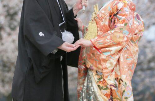 結婚式の前撮りをする時期はいつがよい?