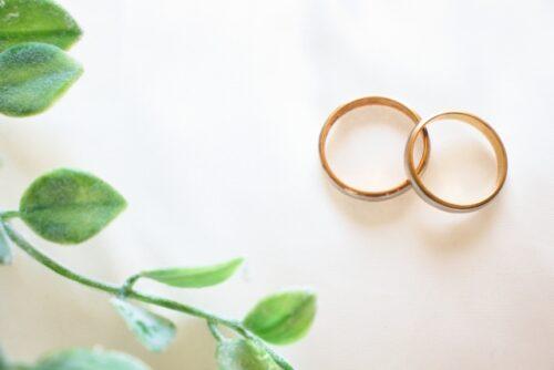 結婚式をしない時の結婚報告は?
