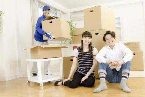 引っ越しする時は婚姻届は変更が必要?